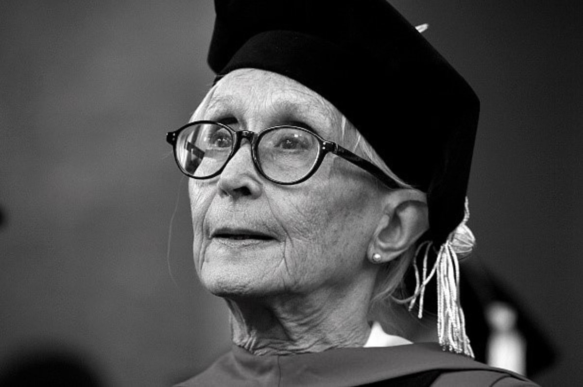 """Twyla Tharp, 2018 Cambridge MA. Photograph featured in Twyla Tharp's """"The Creative Habit"""" in the Examined Life Library."""