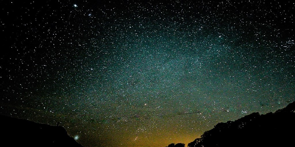 The Meaning And Metaphor Of Stars The Examined Life